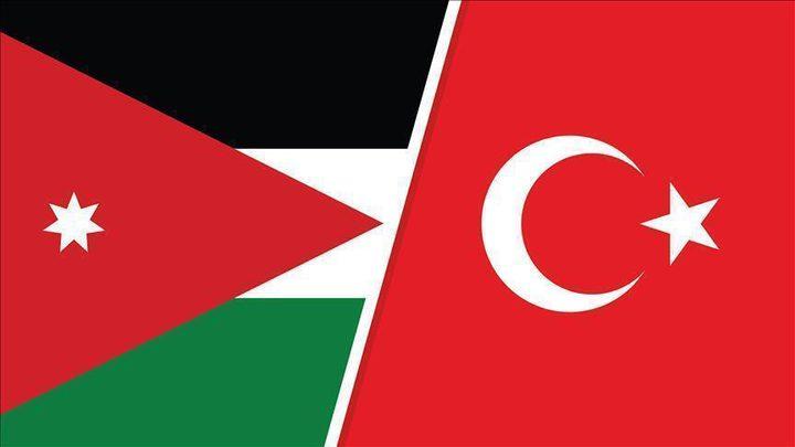"""تركيا والأردن يبحثان التعاون بين قوات """"الدرك"""" في البلدين"""