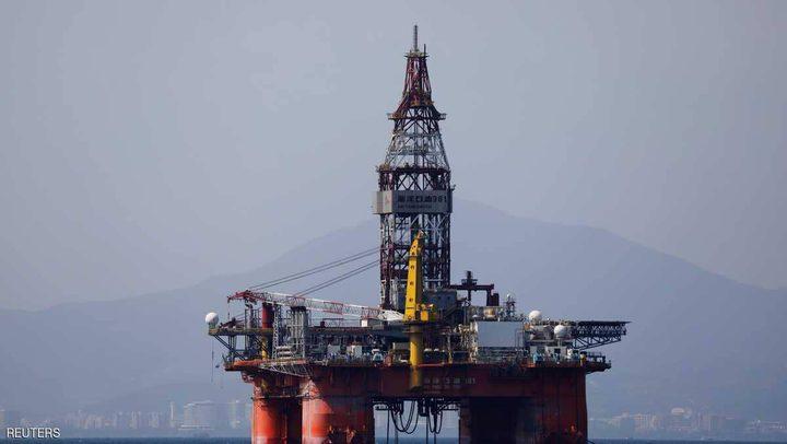هبوط النفط بعد بلوغه أعلى مستوى في شهرين