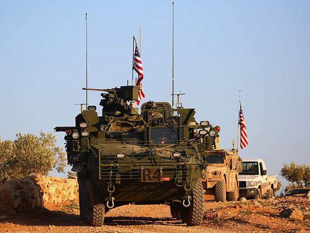 أميركا: داعش سيفقد أراضيه في سوريا قبل انسحابنا