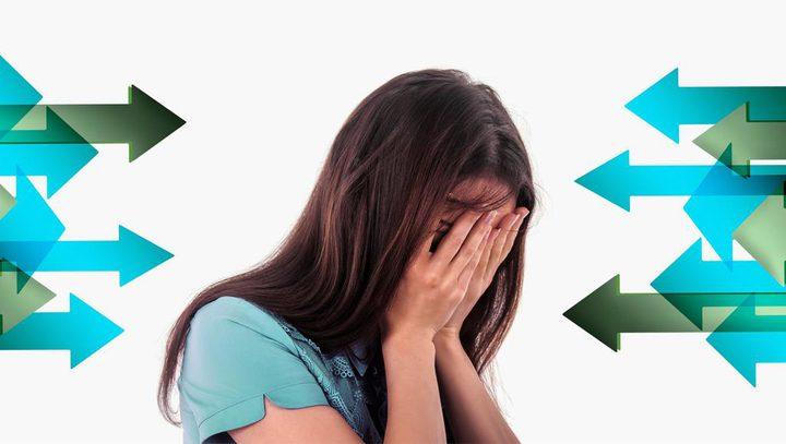 ضغط العمل يؤذي النساء أكثر على صعيد زيادة الوزن