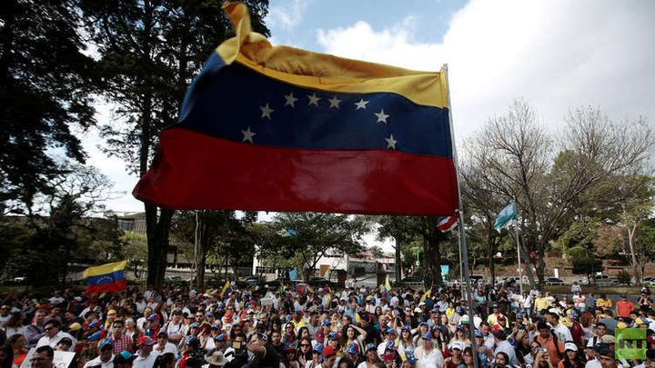 إيطاليا واليونان تعرقلان موقفا أوروبيا موحدا حيال فنزويلا