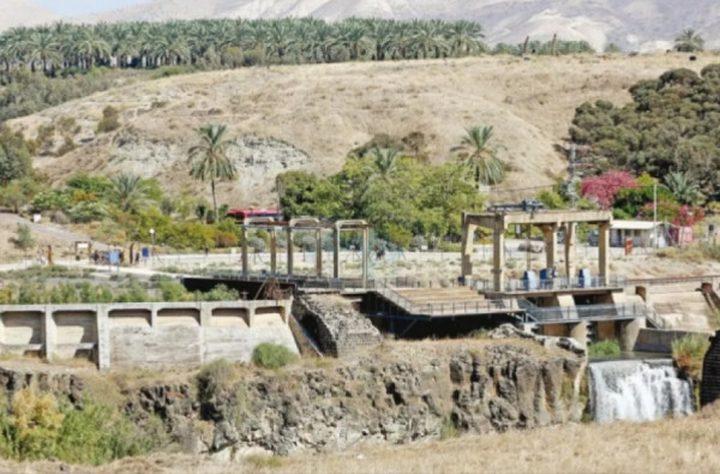 """الإعلان عن إتمام بناء جسر بين """"اسرائيل"""" والأردن"""