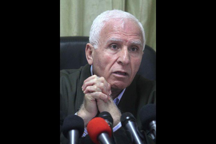 الأحمد: حماس أفشلت حكومة الوفاق وتمسكت بالانقسام