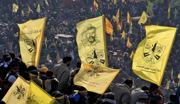 فتح: استشهاد الأسير بارود جريمة أخرى في سجل الاحتلال الأسود