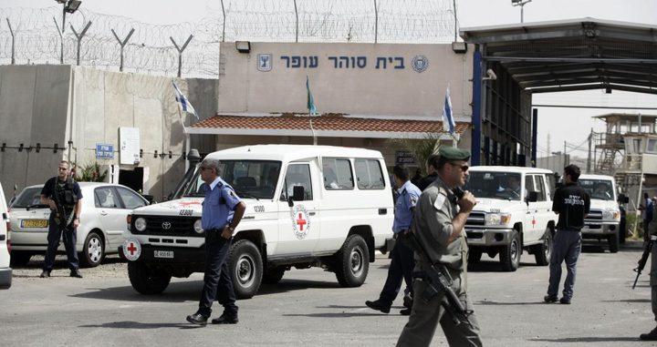 هيئة الأسرى: غليان في سجون الاحتلال عقب استشهاد الأسير بارود