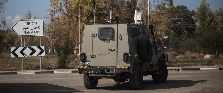 المخدرات تنهش قوات الاحتلال الاسرائيلي!