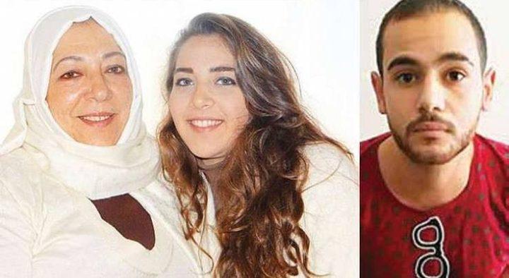 اسطنبول..حكم نهائي على قاتل الناشطة السورية وابنتها