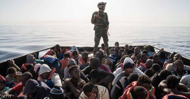 ليبيا.. مئات من الضحايا في الطريق إلى كندا