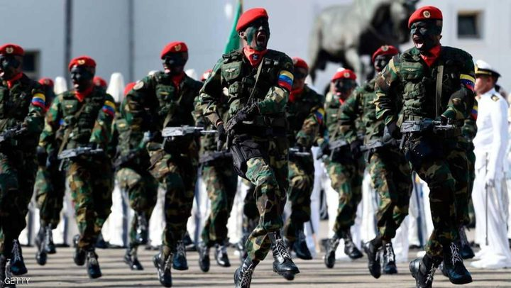 "واشنطن تغري ""جنرالات فنزويلا"" مقابل دعم غوايدو"