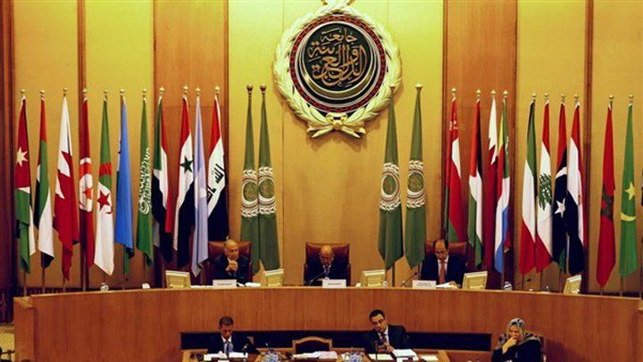 الجامعة العربية تحمل اسرائيل مسؤولية استشهاد الأسير بارود
