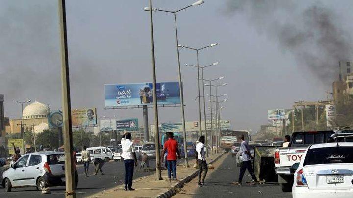 الخرطوم.. يوم جديد من الاحتجاجات