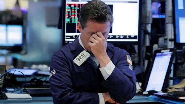 خطاب ترامب ينعكس سلبا على الأسهم الأمريكية