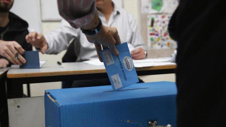 الجبهة العربية تخوض انتخابات الكنيست بقائمة مستقلة