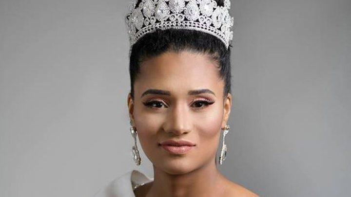 ملكة جمال الجزائر تفاجئ الجميع بتغيّر شكلها وتصدم الجمهور