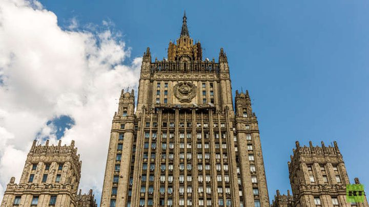 موسكو: مستعدون لحوار واشنطن حول انسحابها من سوريا