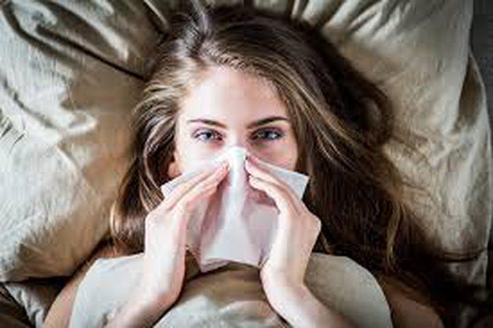 التهاب الجيوب الأنفية المزمن يزيد من خطر الاكتئاب