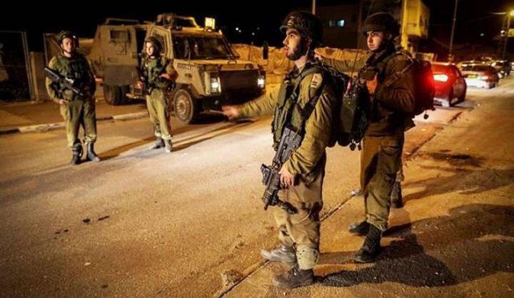 """قناة عبرية تحذر من """"انتفاضة صامتة"""" بالضفة الغربية"""