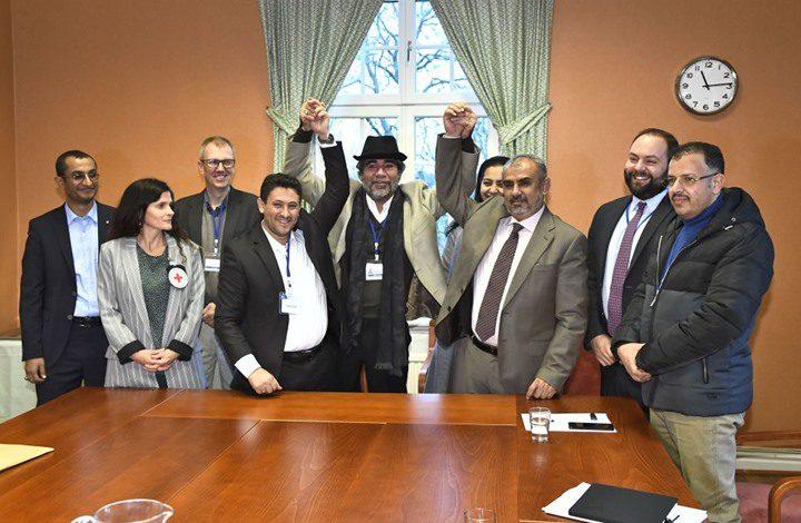 لجنة تبادل أسرى اليمن تتفق على استمرار لقاءاتها