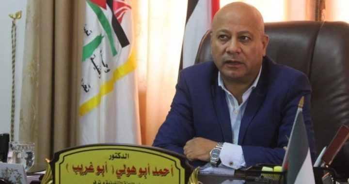 أبو هولي: قرار لتوحيد إحياء ذكرى النكبة في الوطن والشتات