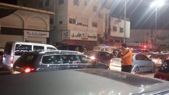 الشرطة: مقتل فتى 17 عامًا بشجار عائلي في الخليل