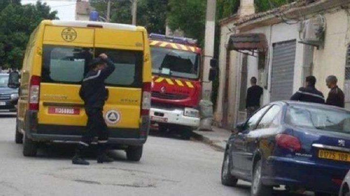 وفاة 4 أشخاص بينهم صحفية اختناقا بالغاز في الجزائر