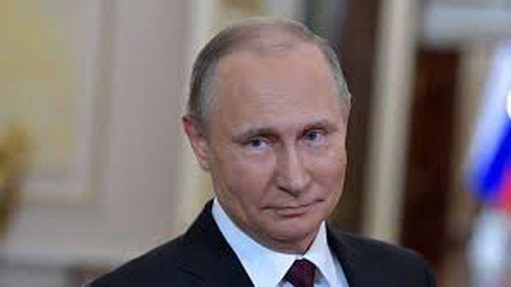 """هديةّ مميزة من """"بوتين"""" لفتاة مصابة بالتوحد"""
