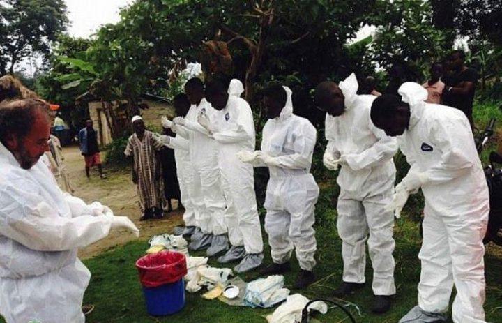 إيبولا يحصد أرواح 500 شخص في الكونغو الديموقراطية