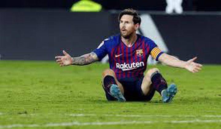 أتلتيك بيلباو يجبر برشلونة على التعادل السلبي في الليغا