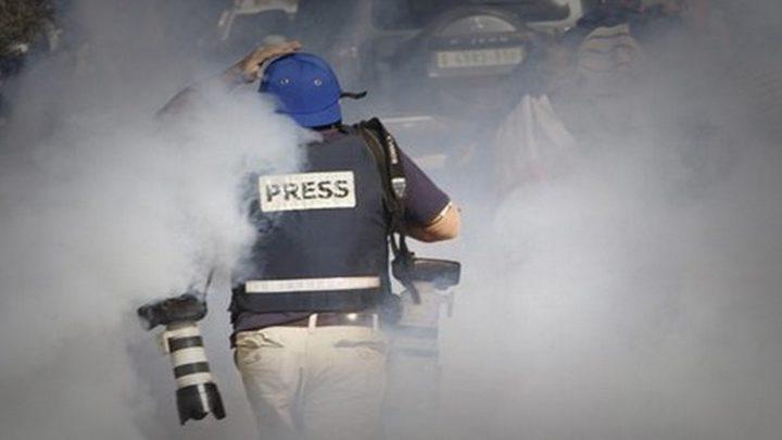 صحافيون وحقوقيون: حماس تقيد حريات الصحفيين في غزة