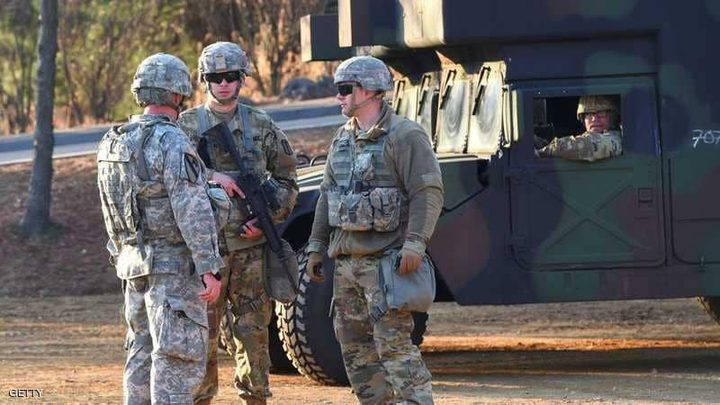 كوريا الجنوبية تعلن قرارا يمس الجيش الأميركي