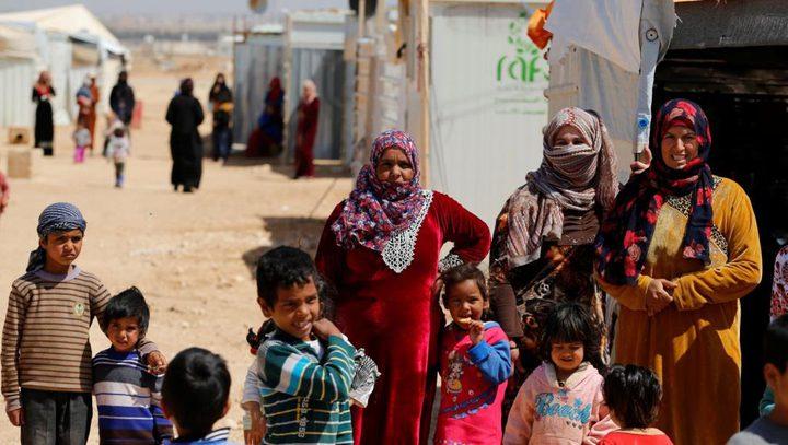 دفاع روسيا: عودة 888 لاجئاً سورياً إلى وطنهم في الـ 24 ساعة