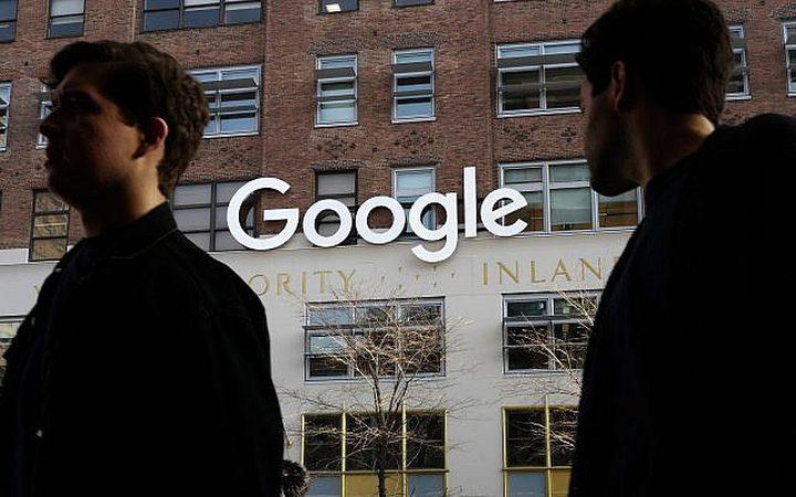 غوغل: لا إعلانات سياسية في الانتخابات الإسرائيلية