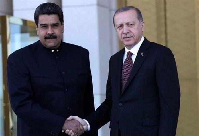 شركة تركية ساعدت مادورو بنقل ذهب قيمته 900 مليون دولار