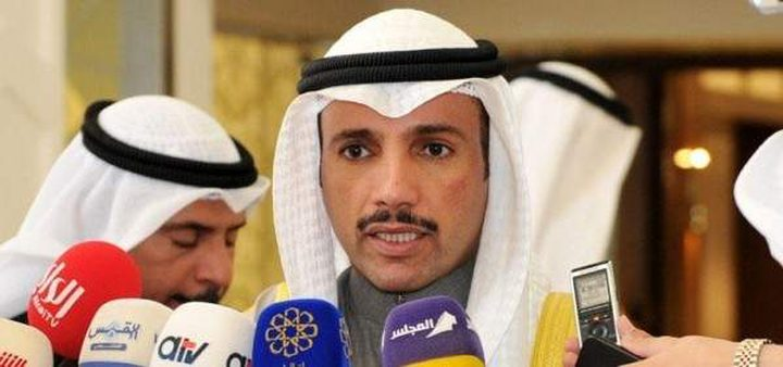 رئيس مجلس الأمة الكويتي: نرفض عزل السودان واستهدافه