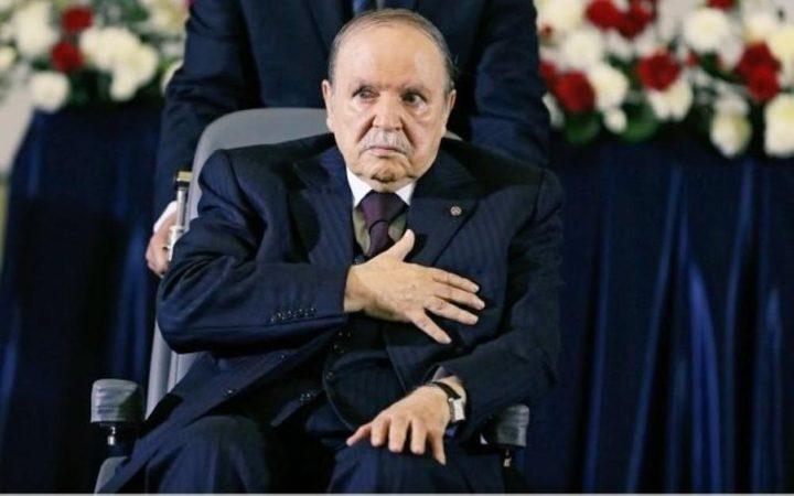 المعارضة في الجزائر تقدم مرشحًا أمام الرئيس