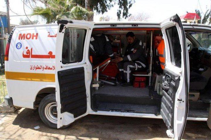وفاة مواطن متأثرا بجروحه جراء حادث سير جنوب الخليل
