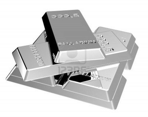 البلاديوم يتخطى سعر الذهب