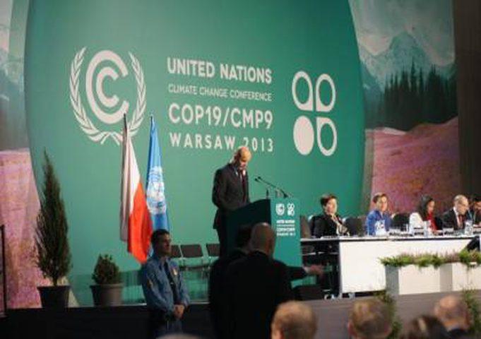"""مؤتمر وارسو يأتي في اطار""""صفقة القرن""""لتصفية القضية الفلسطينية"""