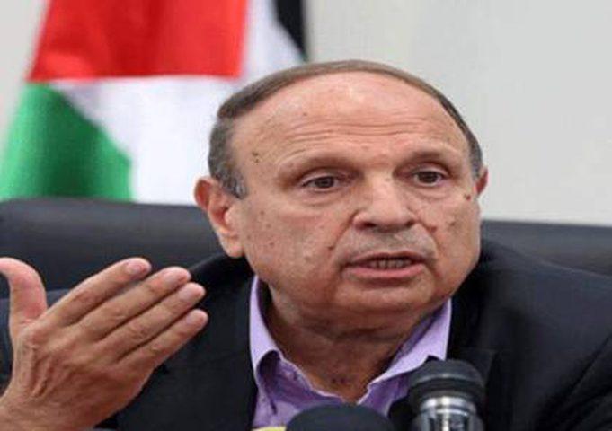 الحسيني: شعبنا لن يخضع للابتزاز ونحن أصحاب حق