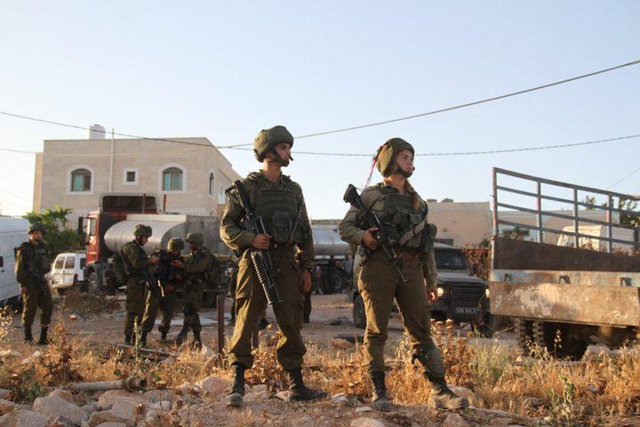 الاحتلال يمهل عائلة حتى الغد لإخلاء منزلها لصالح المستوطنين