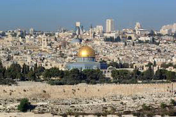 تحذيرات من تصاعد اعتداءات الاحتلال في القدس لتهويده