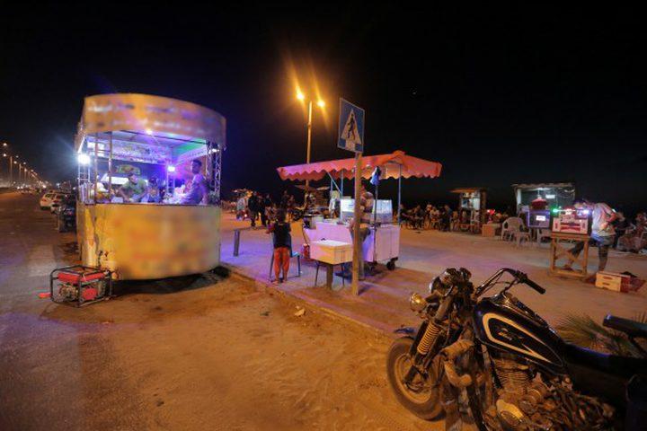 """بلدية غزة: نعمل بخطة """"إدارة أزمات"""""""
