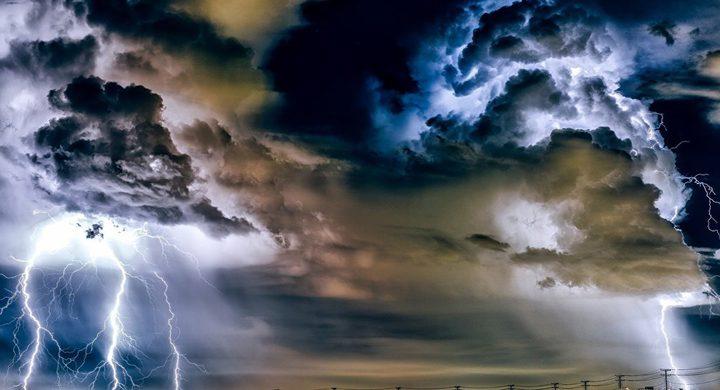 الأسلحة المناخية: بين الواقع والخيال