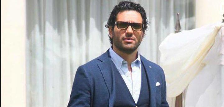 """حسن الرداد يبدأ تصوير مسلسله بعد تغيير اسمه لـ""""الزوجة الـ18"""