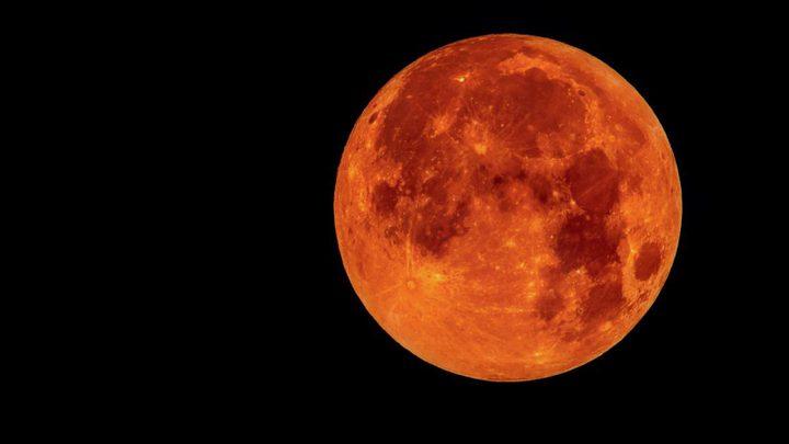 ناسا: كوكب المريخ يظهر فى السماء ليلة عيد الحب