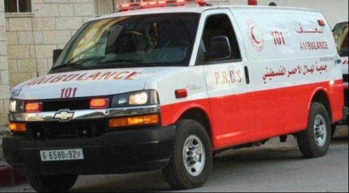 مصرع طفلة بحادث سير في رفح