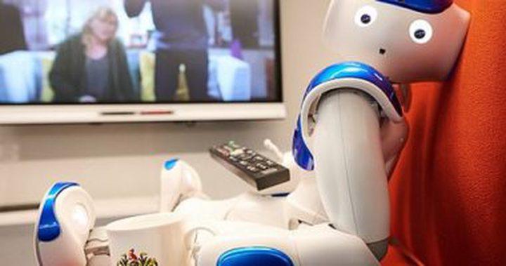 اليابان تطور روبوت ل طي وكي الملابس