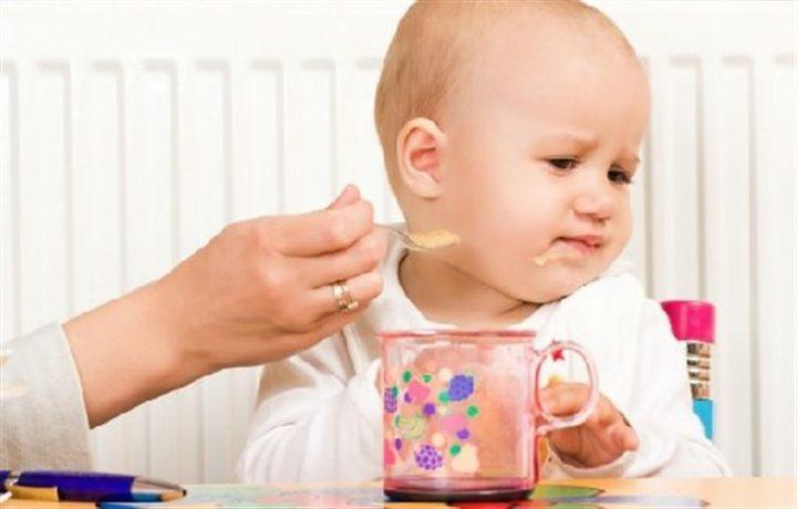 الأطعمة التي تسبب الحساسية للأطفال