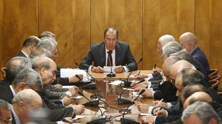 محللون: لقاء الفصائل في موسكو لن يحرك عجلة المصالحة !