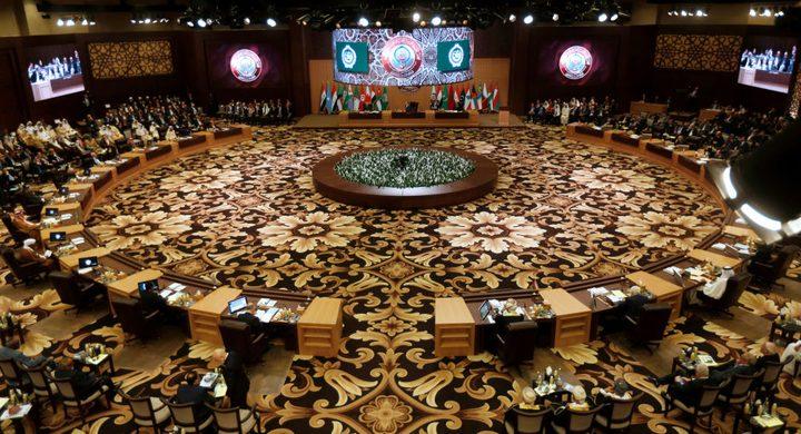 فلسطين تشارك باجتماع فريق الخبراء العرب لمكافحة الارهاب